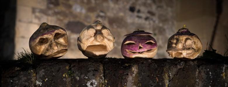 Halloween Traditions: How the World Celebrates Halloween 7