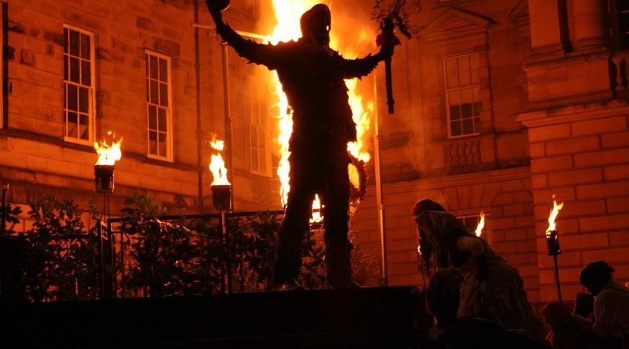 Halloween Traditions: How the World Celebrates Halloween 18