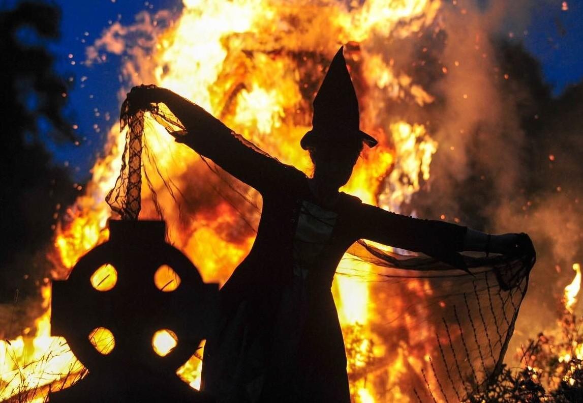 Halloween Traditions: How the World Celebrates Halloween 2