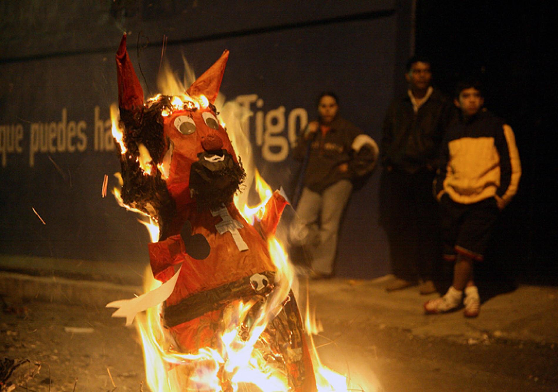 Halloween Traditions: How the World Celebrates Halloween 20