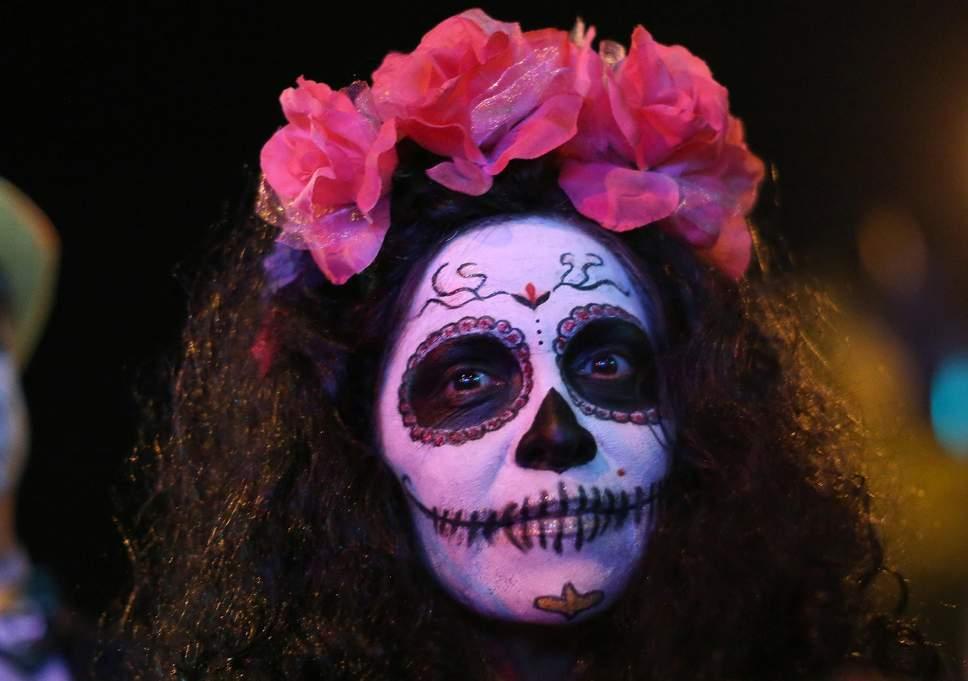 Halloween Traditions: How the World Celebrates Halloween 11