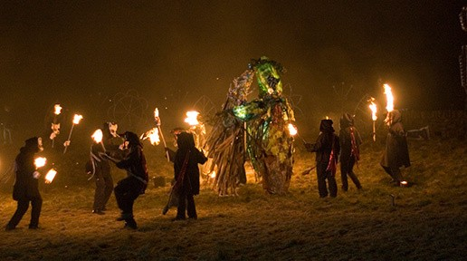 Halloween Traditions: How the World Celebrates Halloween 16