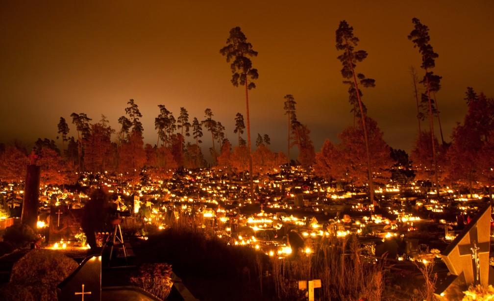 Halloween Traditions: How the World Celebrates Halloween 14