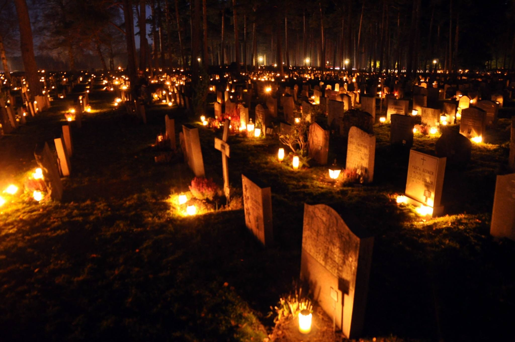 Halloween Traditions: How the World Celebrates Halloween 13
