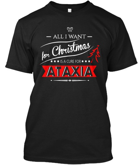 The Perfect Ataxia Gift Guide 2