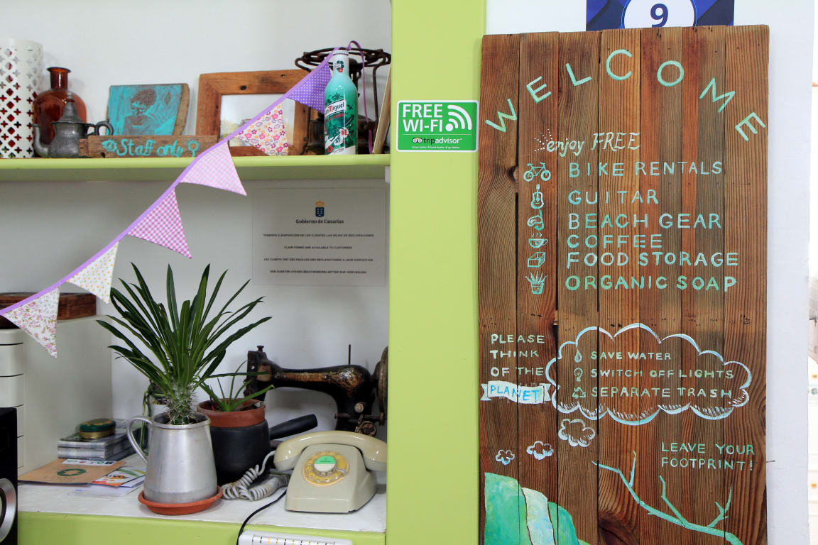 A Beginner's Guide to Staying in a Hostel for the First Time 5