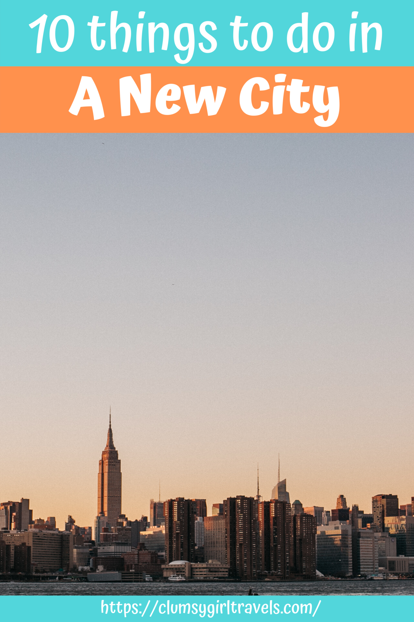 10 Different Ways to Explore a New City 12