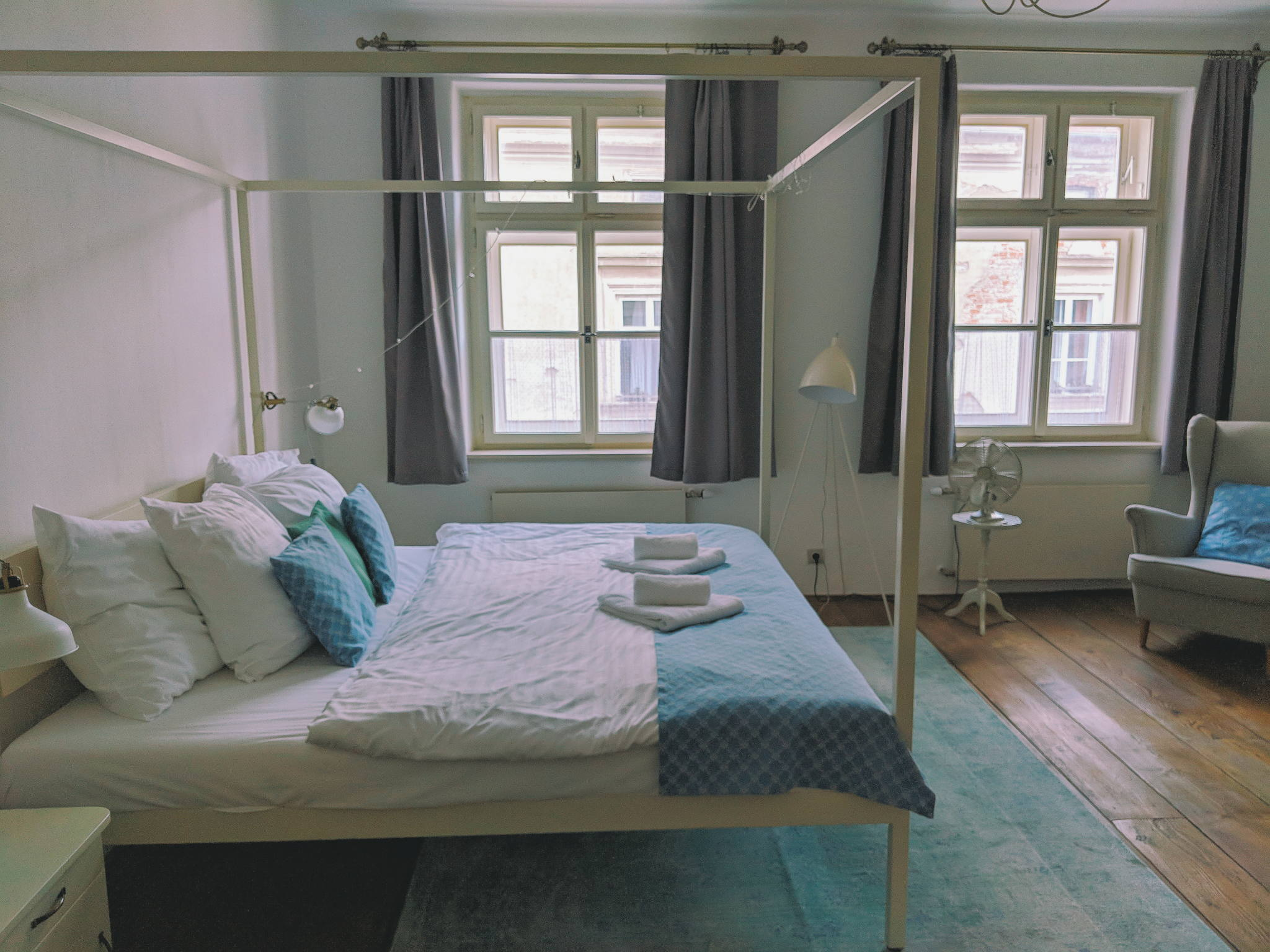 Staying at Ms Sophie's in Olomouc, Czech Republic: An Adorable Boutique Hotel 3