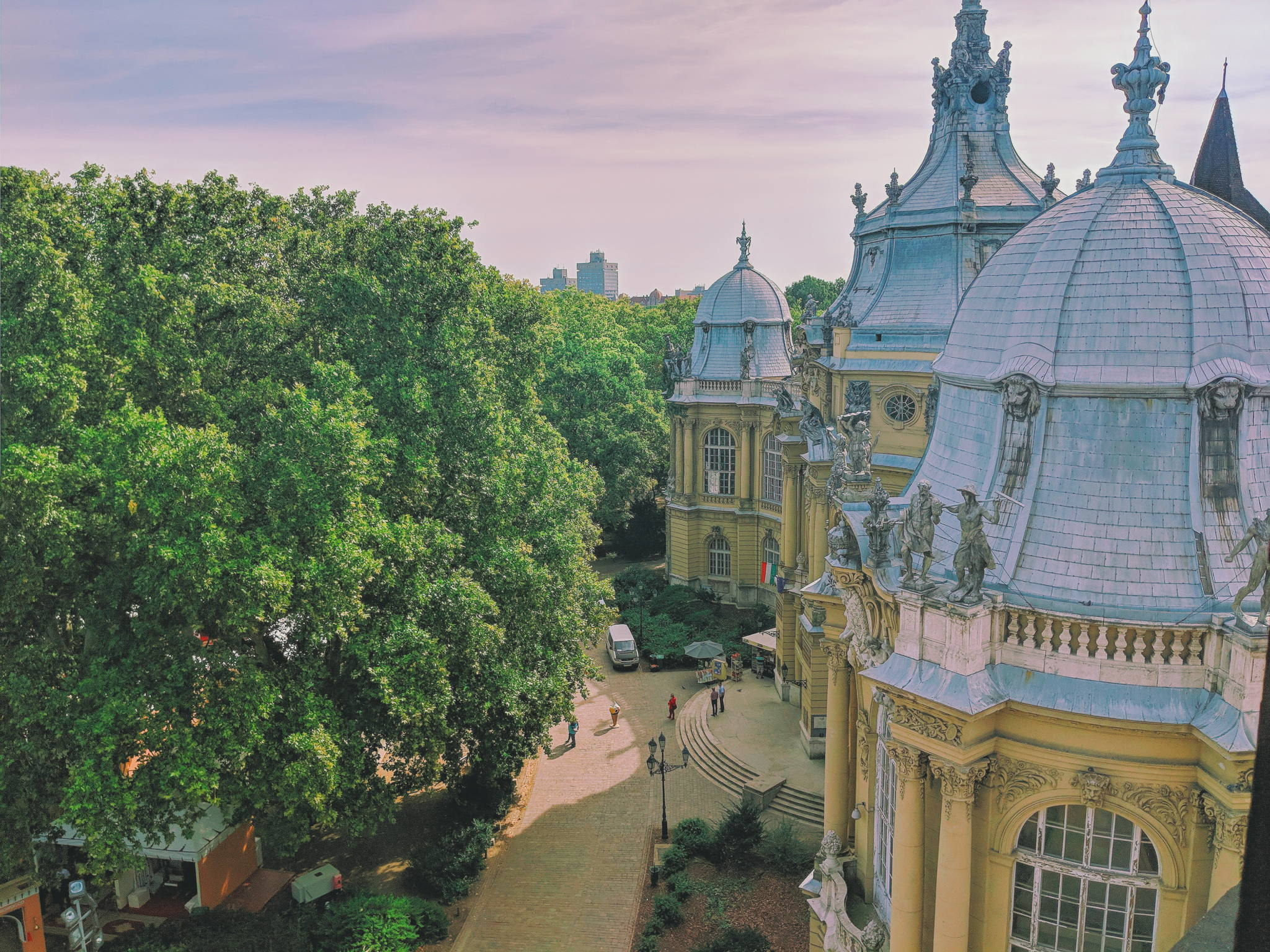 12 Ridiculously Awesome Hidden Gems in Budapest 5