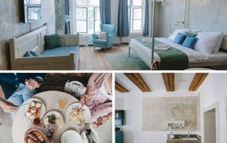 Staying at Ms Sophie's in Olomouc, Czech Republic: An Adorable Boutique Hotel 2