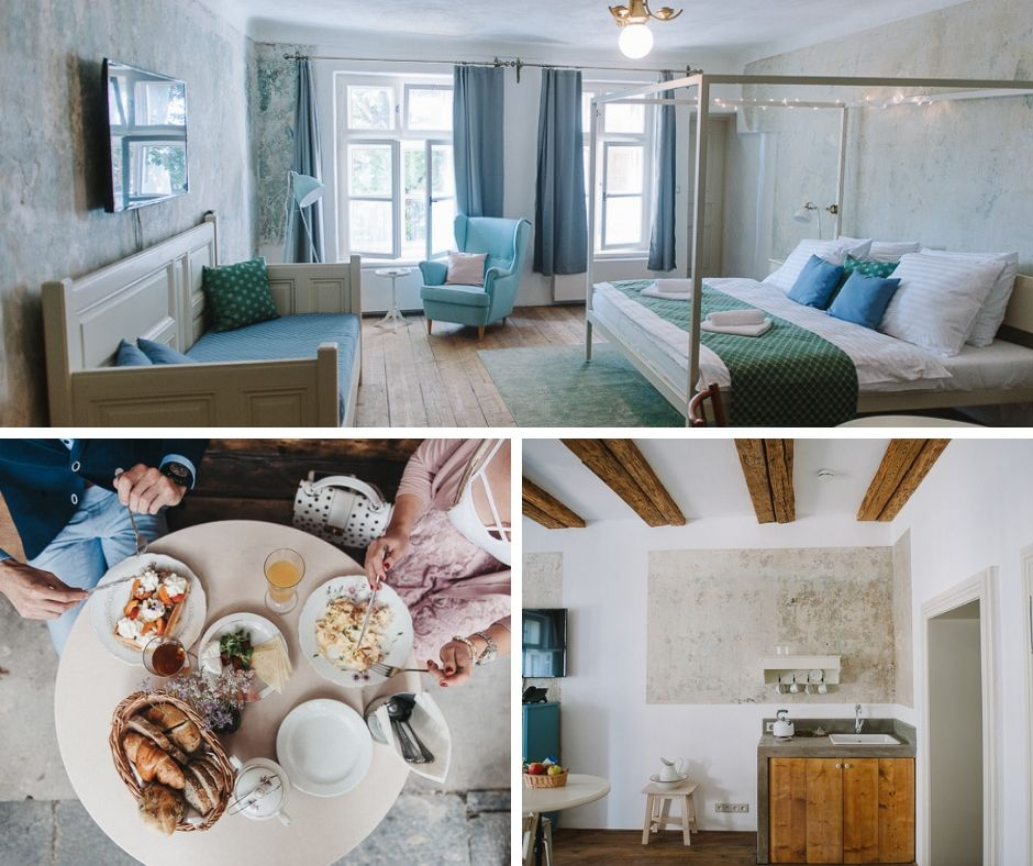 Staying at Ms Sophie's in Olomouc, Czech Republic: An Adorable Boutique Hotel 1