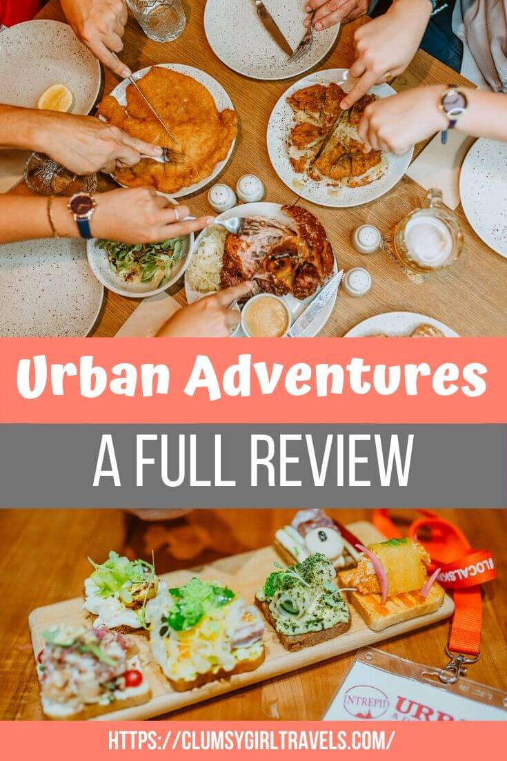 Urban Adventures City Tours: The Best Day Tour Company 14