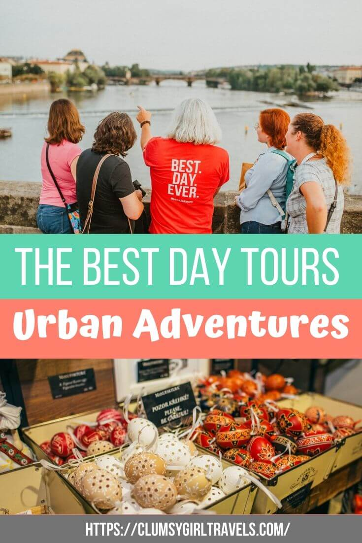 Urban Adventures City Tours: The Best Day Tour Company 13