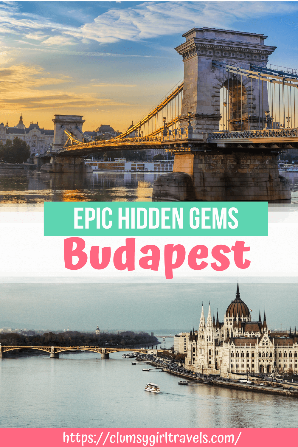 Budapest is a beautiful city filled with hidden gems and if you are someone that enjoys traveling off the beaten track and you are planning a trip to Budapest, then this Budapest hidden gem guide is for you! #hiddengemsinbudapest #budapesthiddengems