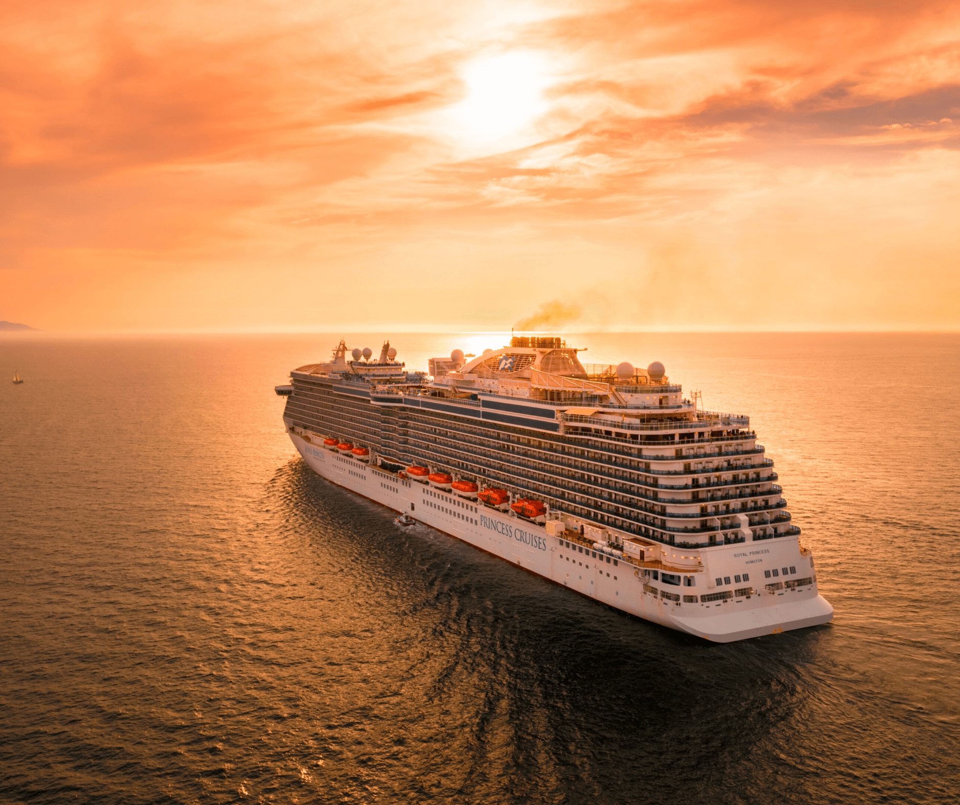 Travel Planning Cruises