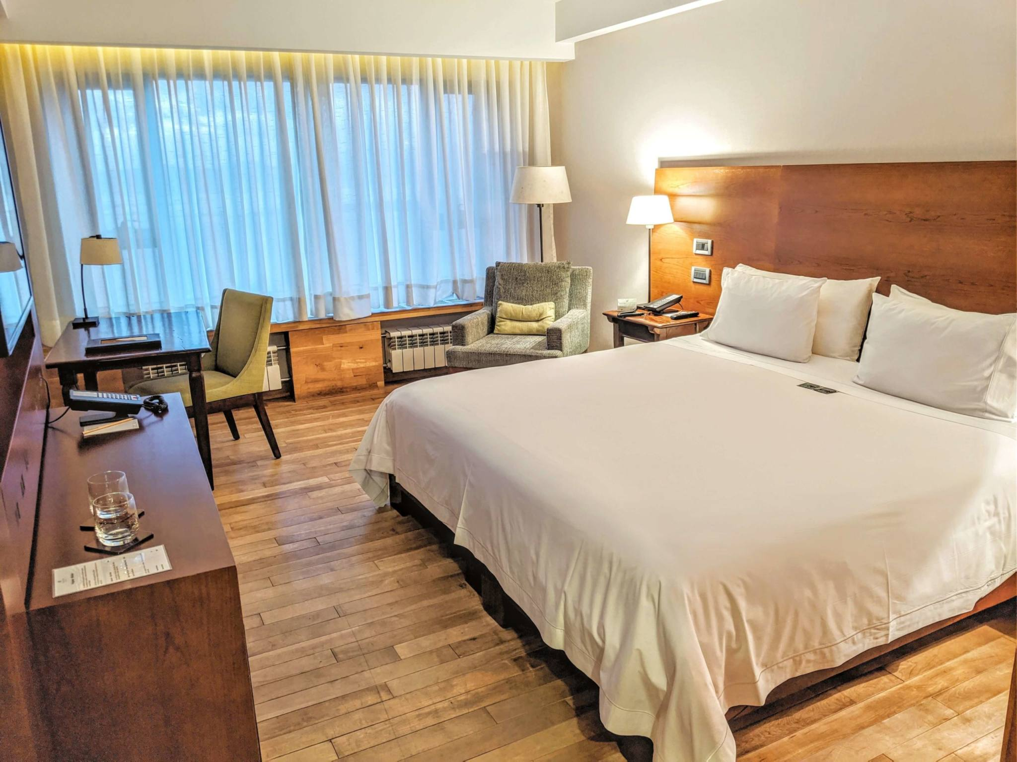 Arakur Hotel in Ushuaia