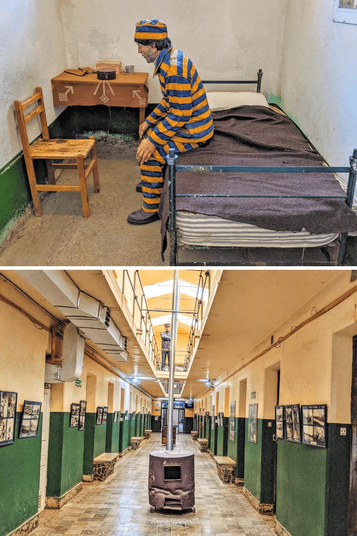 Prison Museum Ushuaia