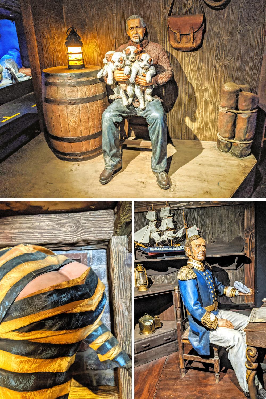 Galería Temática - Historia Fueguina