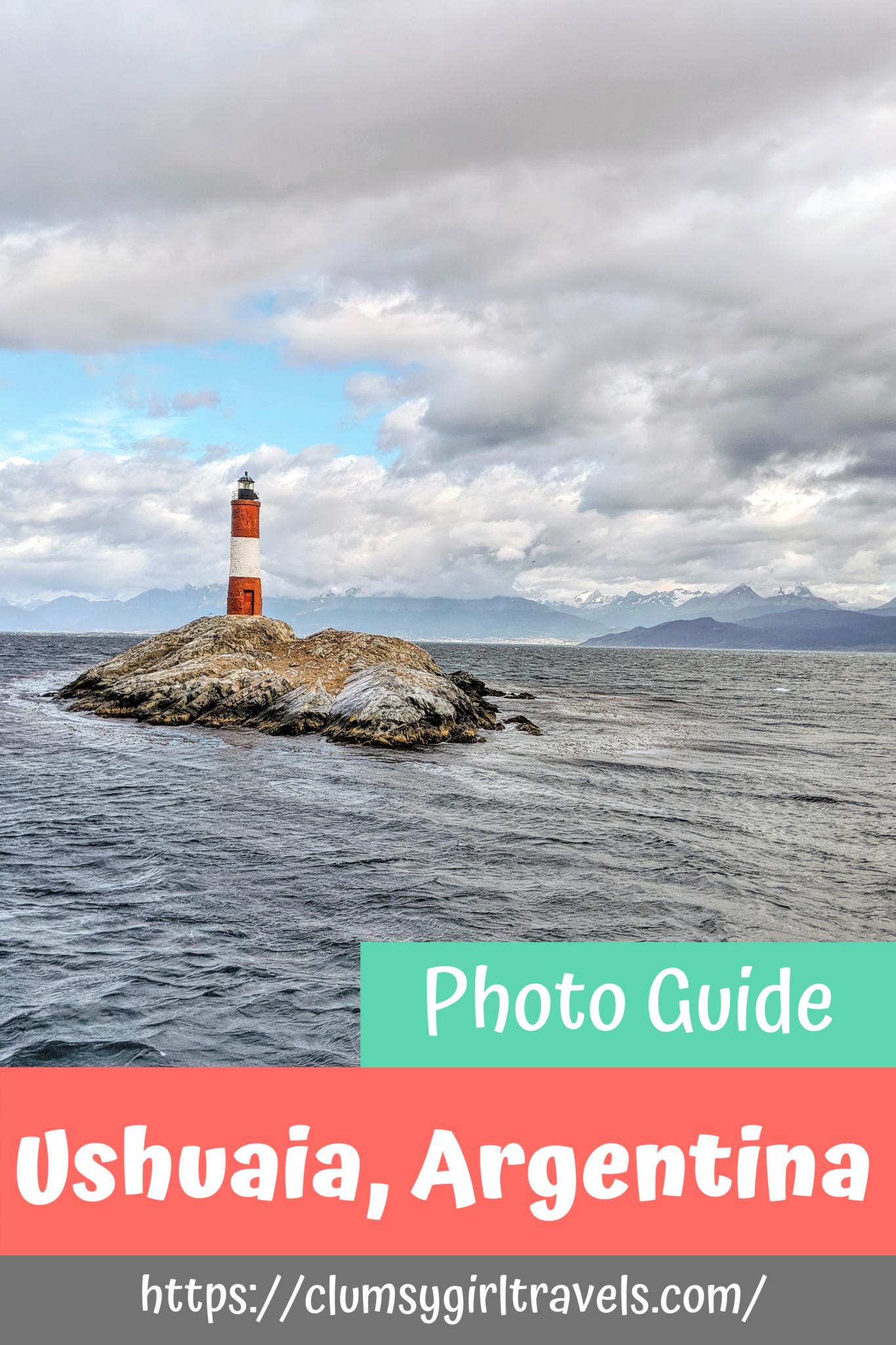 Ushuaia argentina travel guide