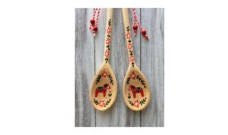 dala spoons