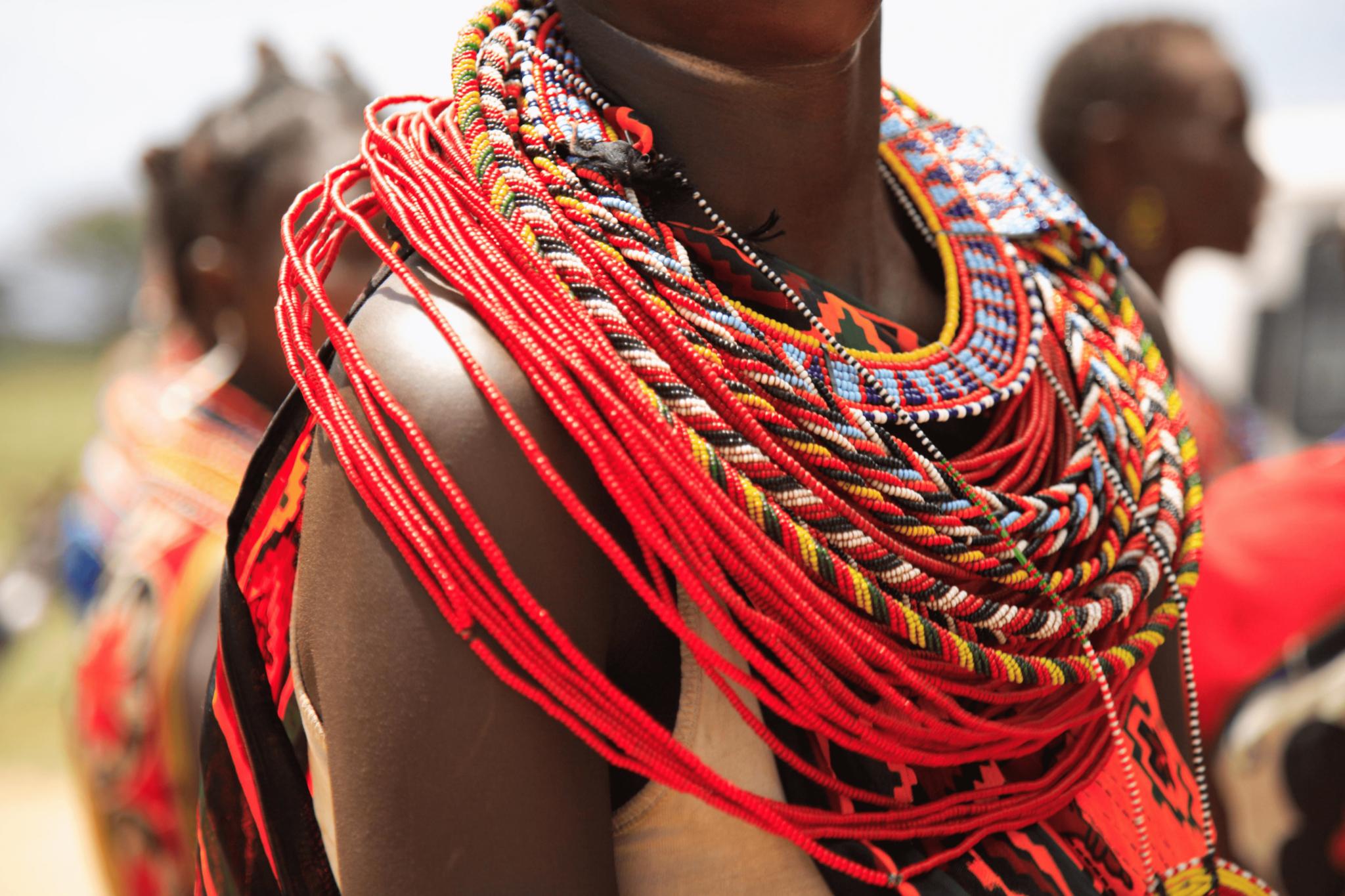 A Kenyan Cultural Experience