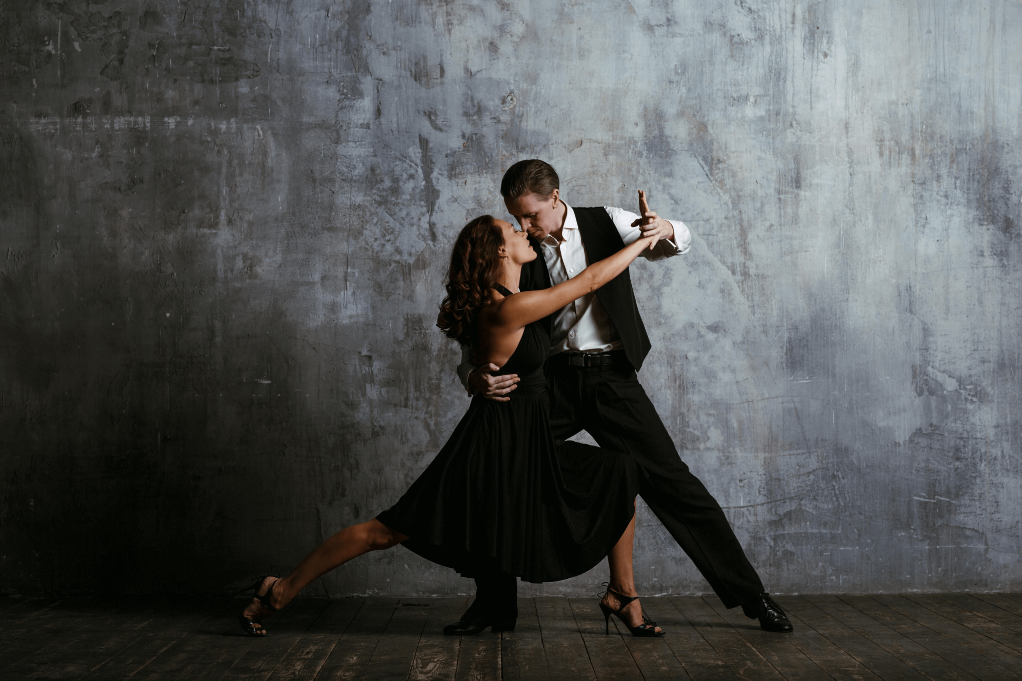 Tango Concert with Latin Grammy Nominee