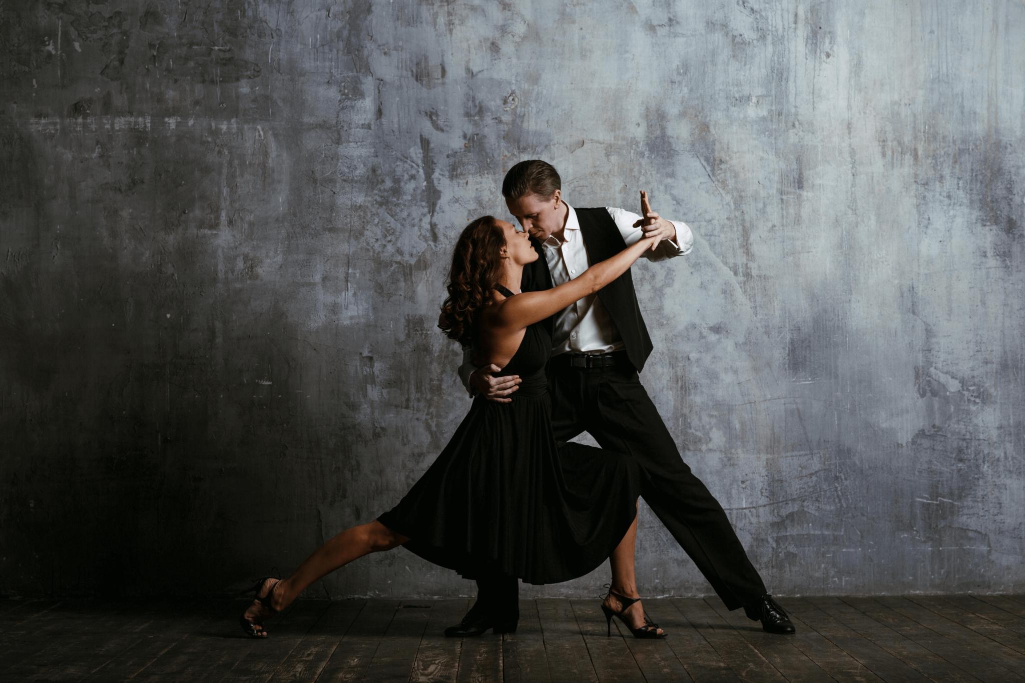 Tango Concert with Latin Grammy Nominee