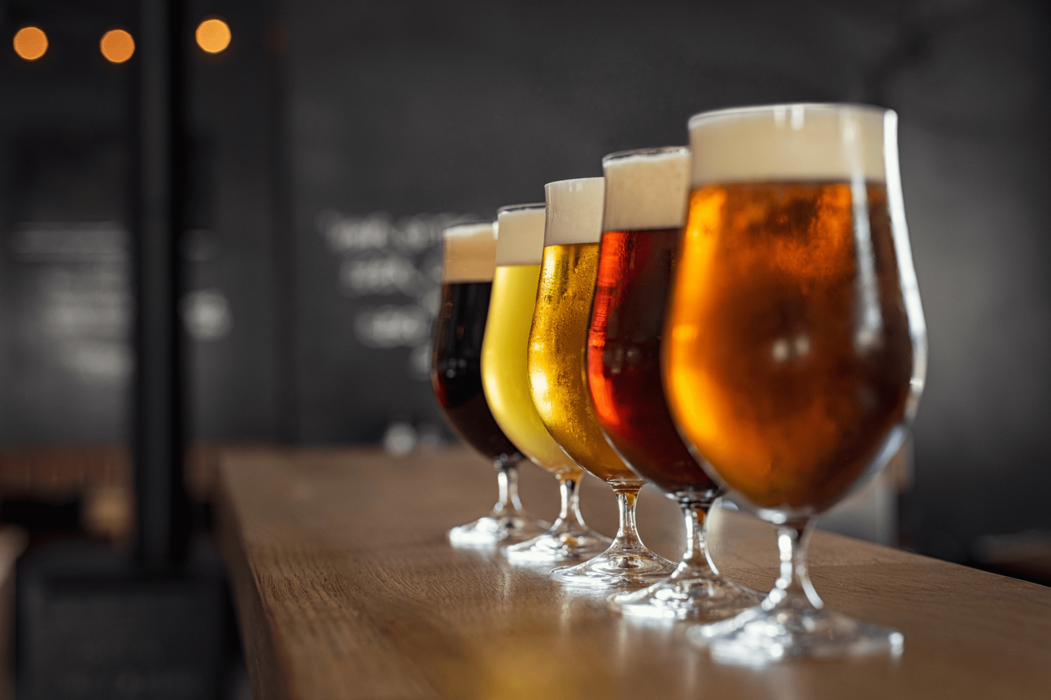 Discover the Obscure History of Beer