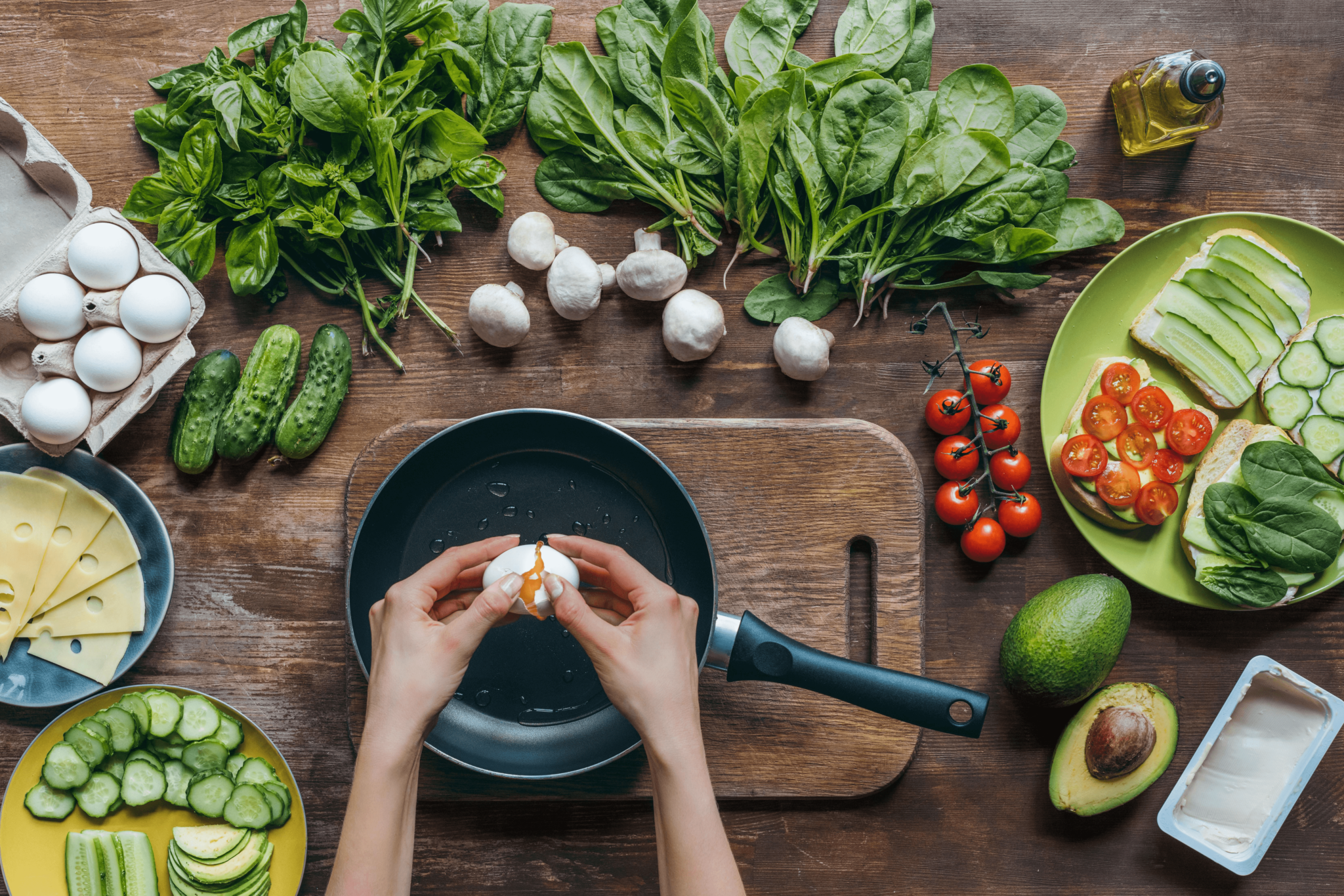 cooking classes online