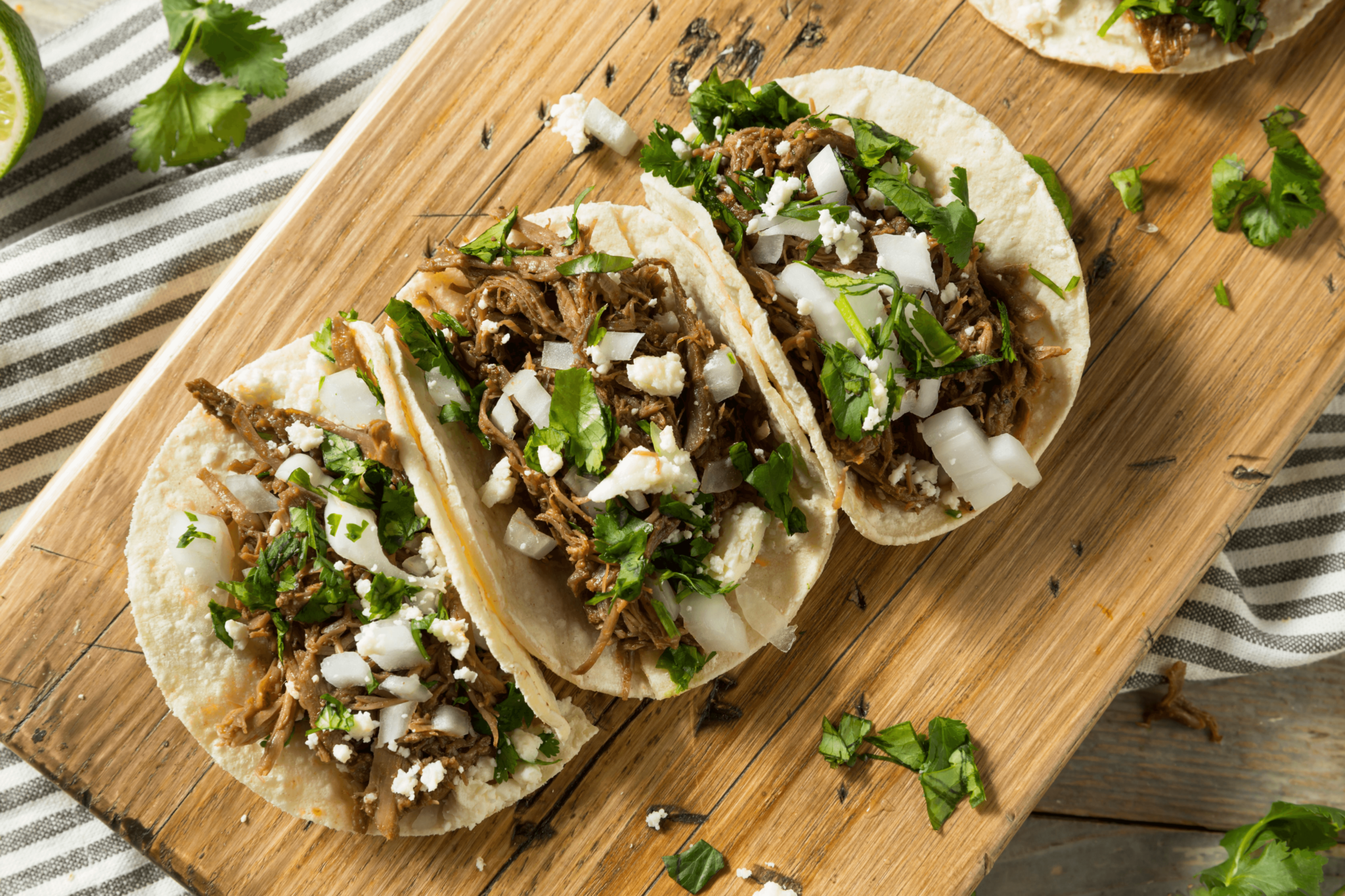 mexican taco cooking class