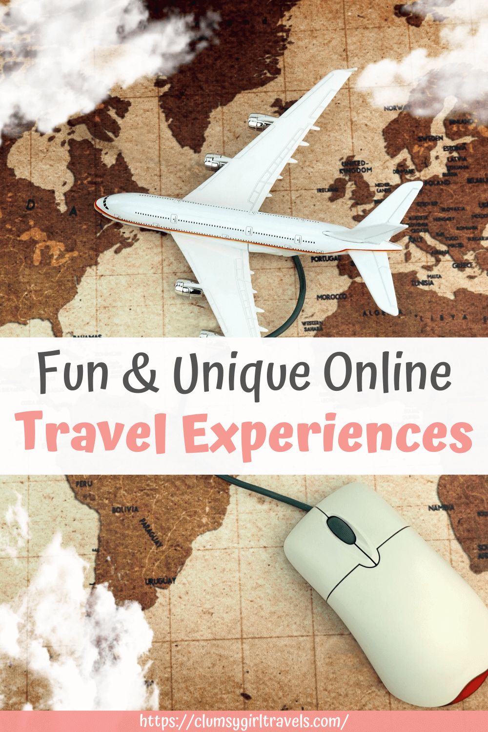 These fantastic online travel experiences will take you far away from the comfort of your home. Take cooking classes, learn about different cultures, delve into world history and more.