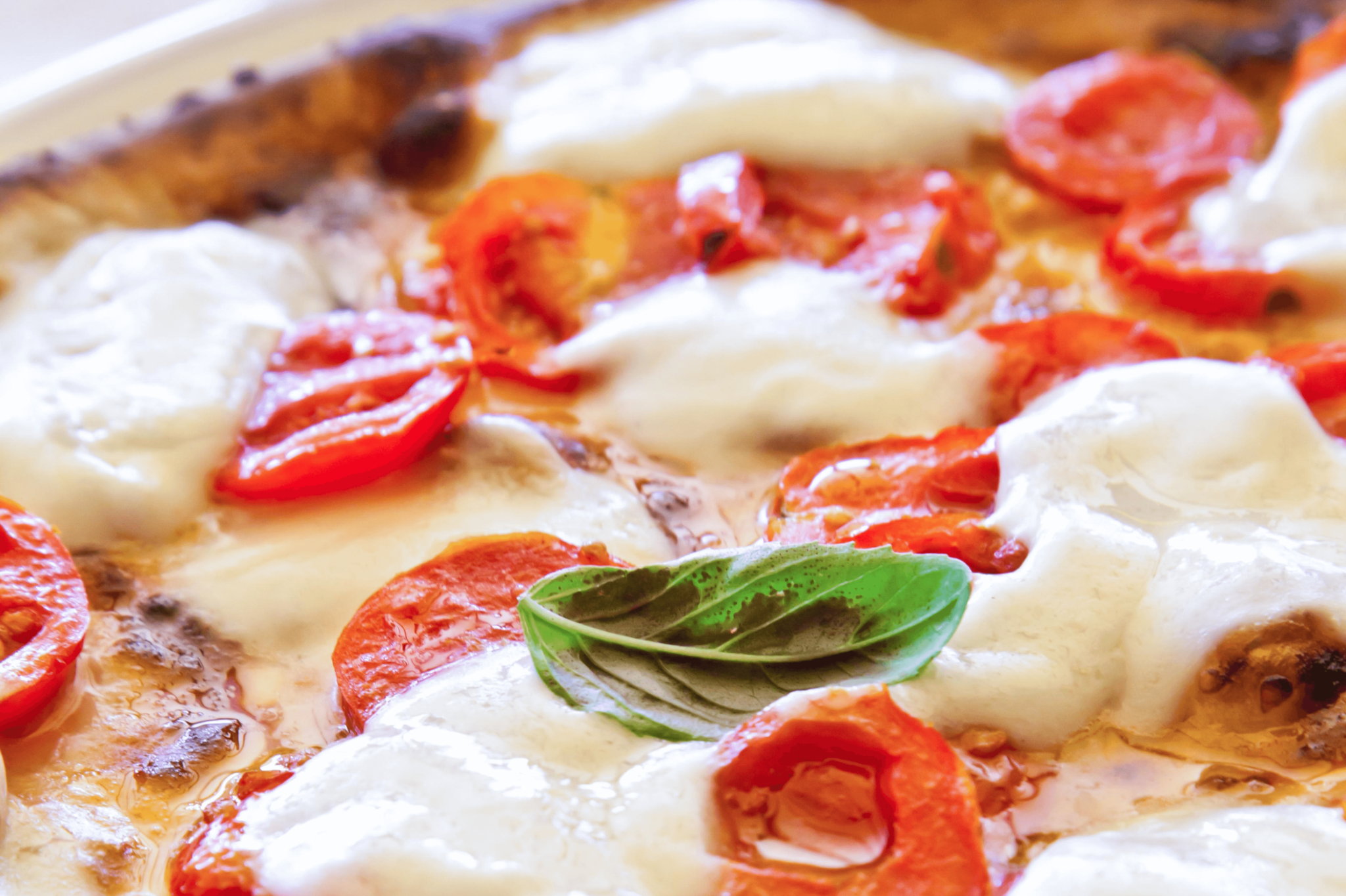 Tours from Home: Pizza Cooking Class with Italian Chefs, Denyse & Roberto