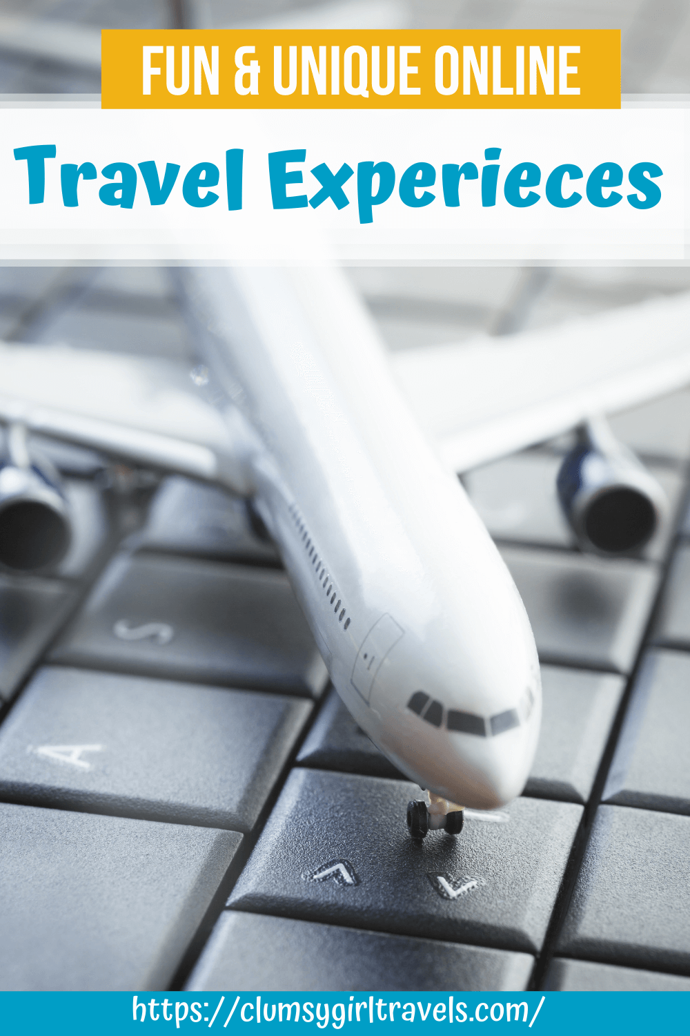 These fantastic online travel experiences will take you far away from the comfort of your home. Take cooking classes, learn about different cultures, delve into world history and more. #virtualtravel #travelfromhome