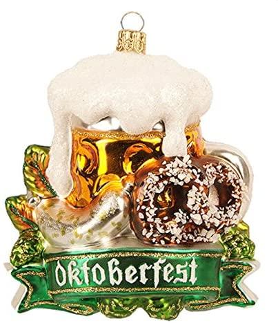 Oktoberfest Ornament