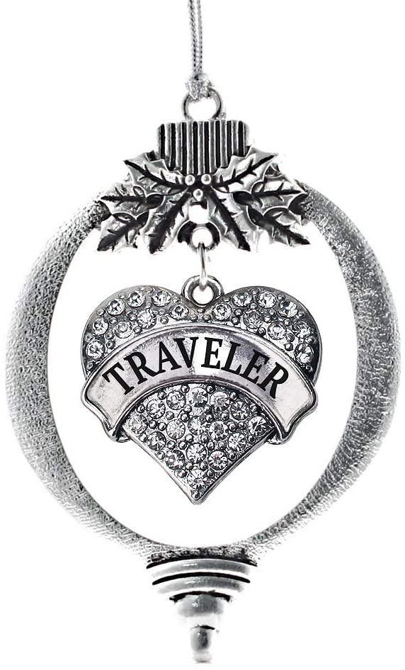 traveler charm