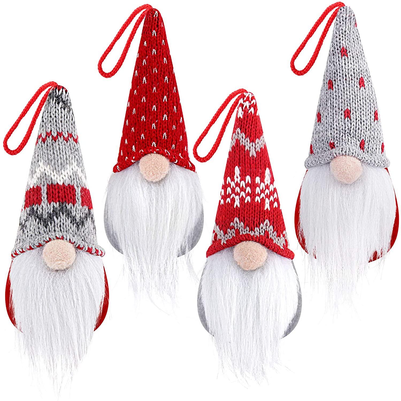Handmade Swedish Tomte Gnomes