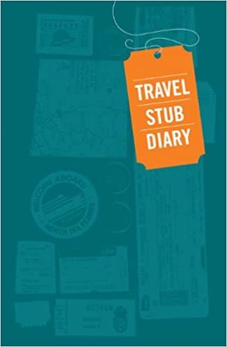 travel stub journal