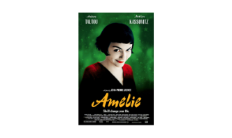 Amelie French Movie