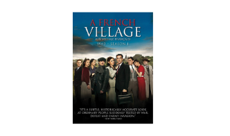 French village TV show