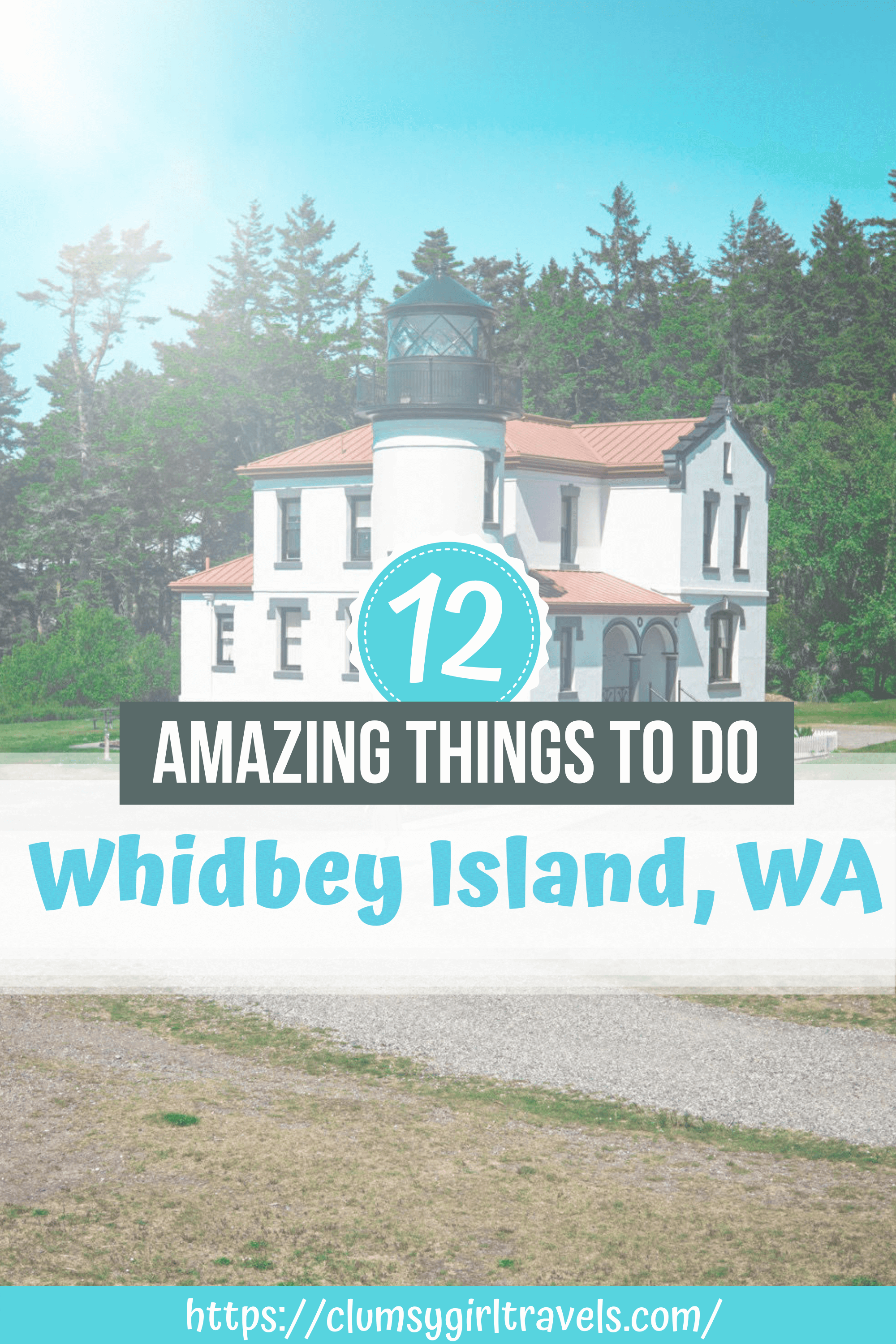 If you are looking for the perfect Weekend getaway, Whidbey Island is the place! This guide will show you the best things to do on Whidbey Island.