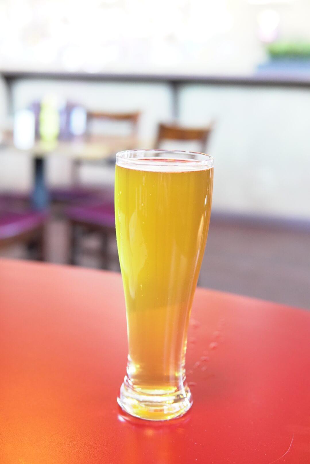 Brewery in Tonopah