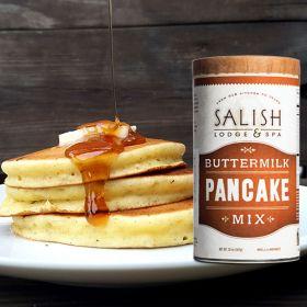 Salish Lodge Pancake Mix