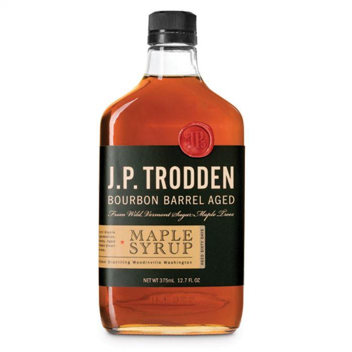 JP Trodden