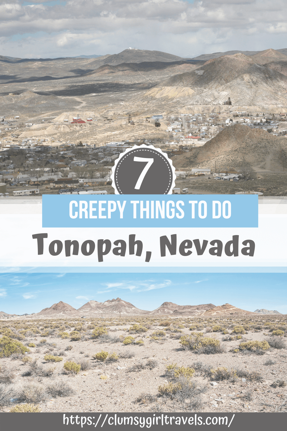 Are you looking for the best things to do in Tonopah? This guide will show you the amazing things to do in Tonopah