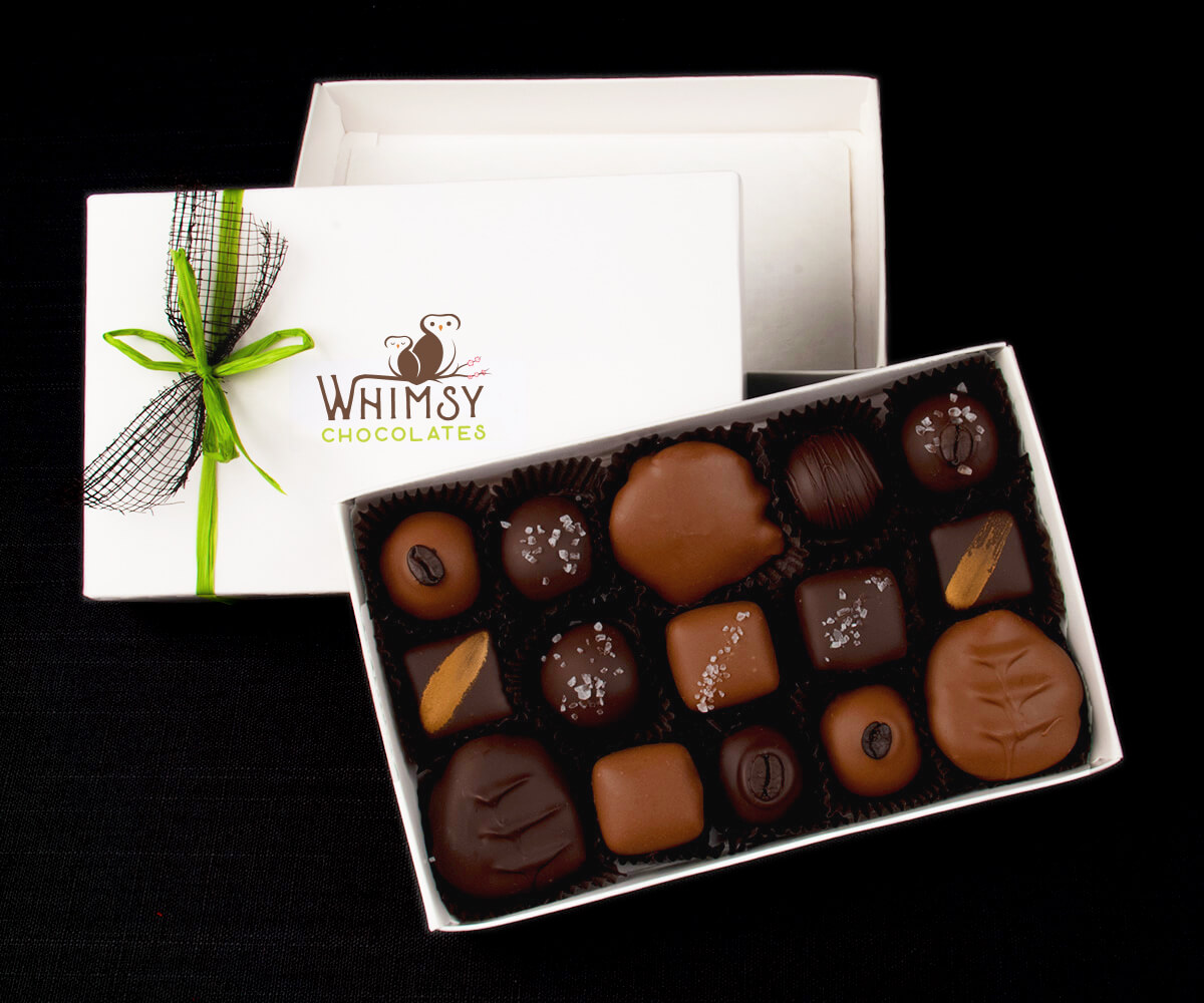 Whimsy Chocolate